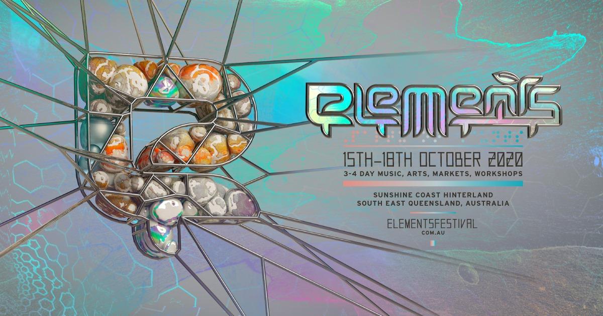 Elements Festival 2020 - Australia Festivals