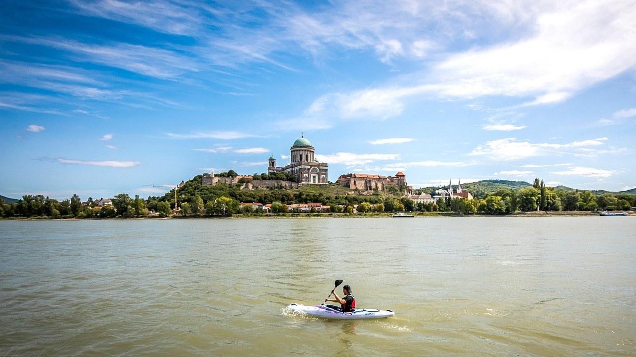 Esztergom - Budapest Day Trips