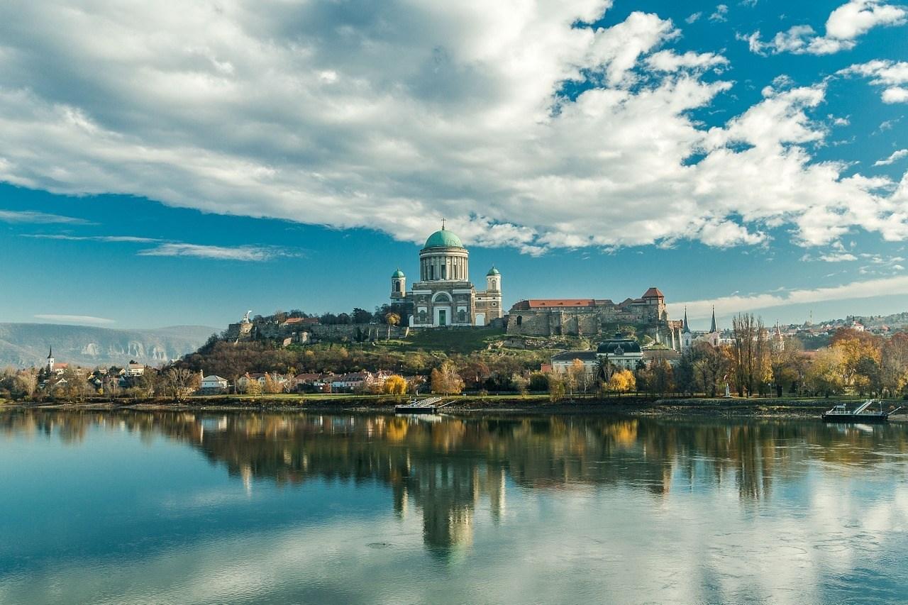 Esztergom - Day Trips from Budapest