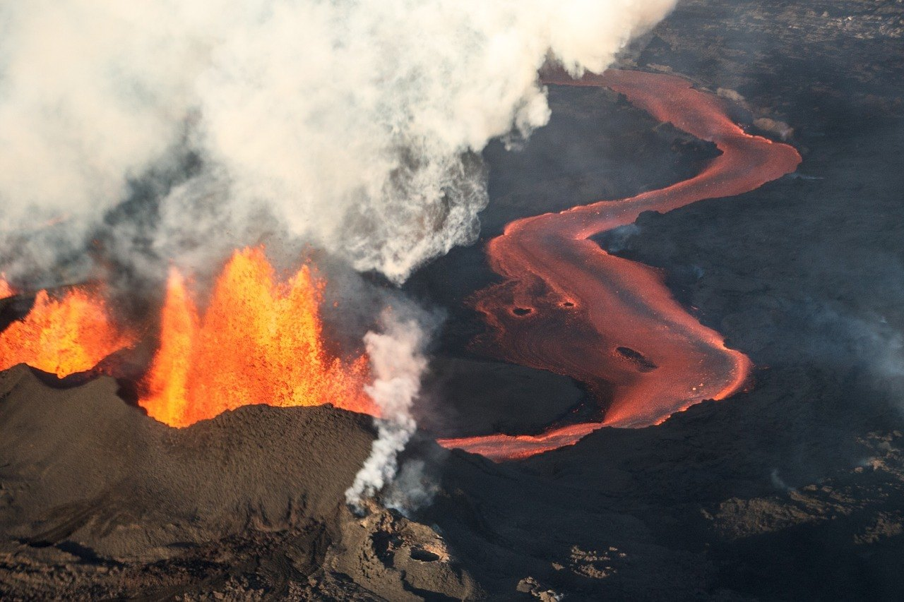 Facts About iceland Lava