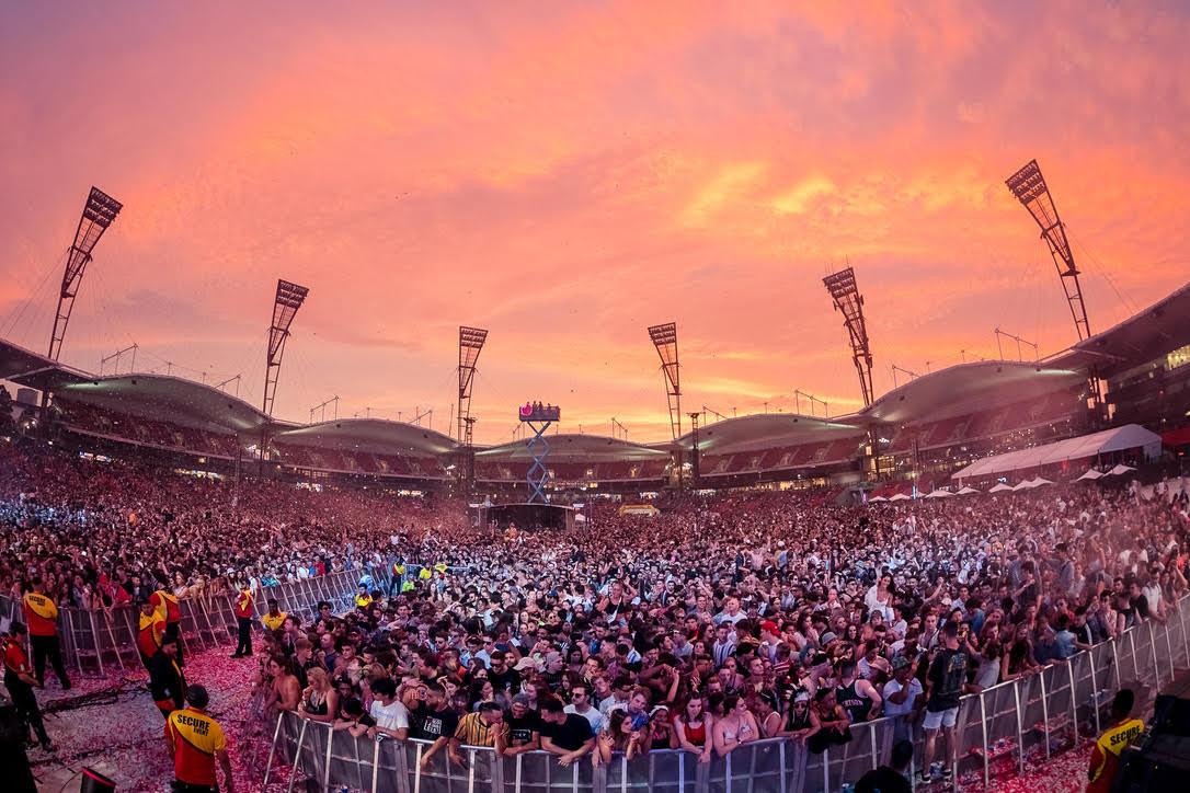 Festival X Australia 2020