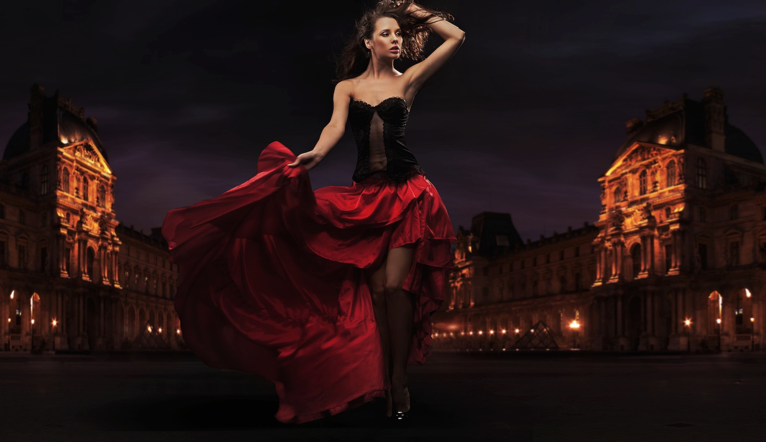 Flamenco Show - 2 Days in Madrid