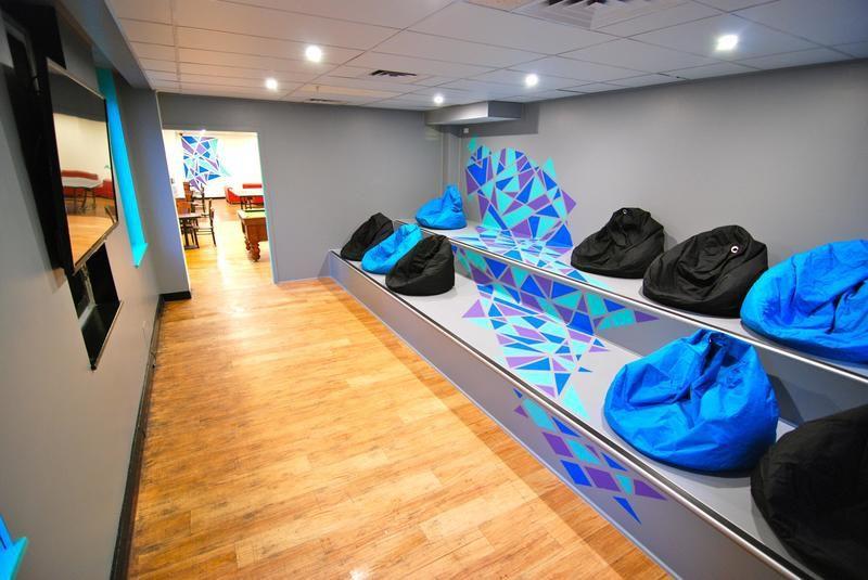 Flinders Backpackers - Best Melbourne Hostels