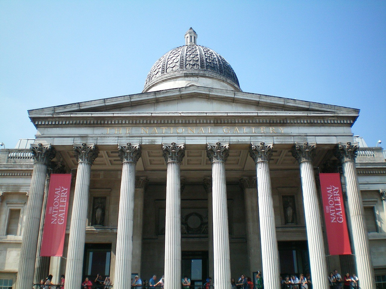 Free Museums in London - Best Two Day Itinerary