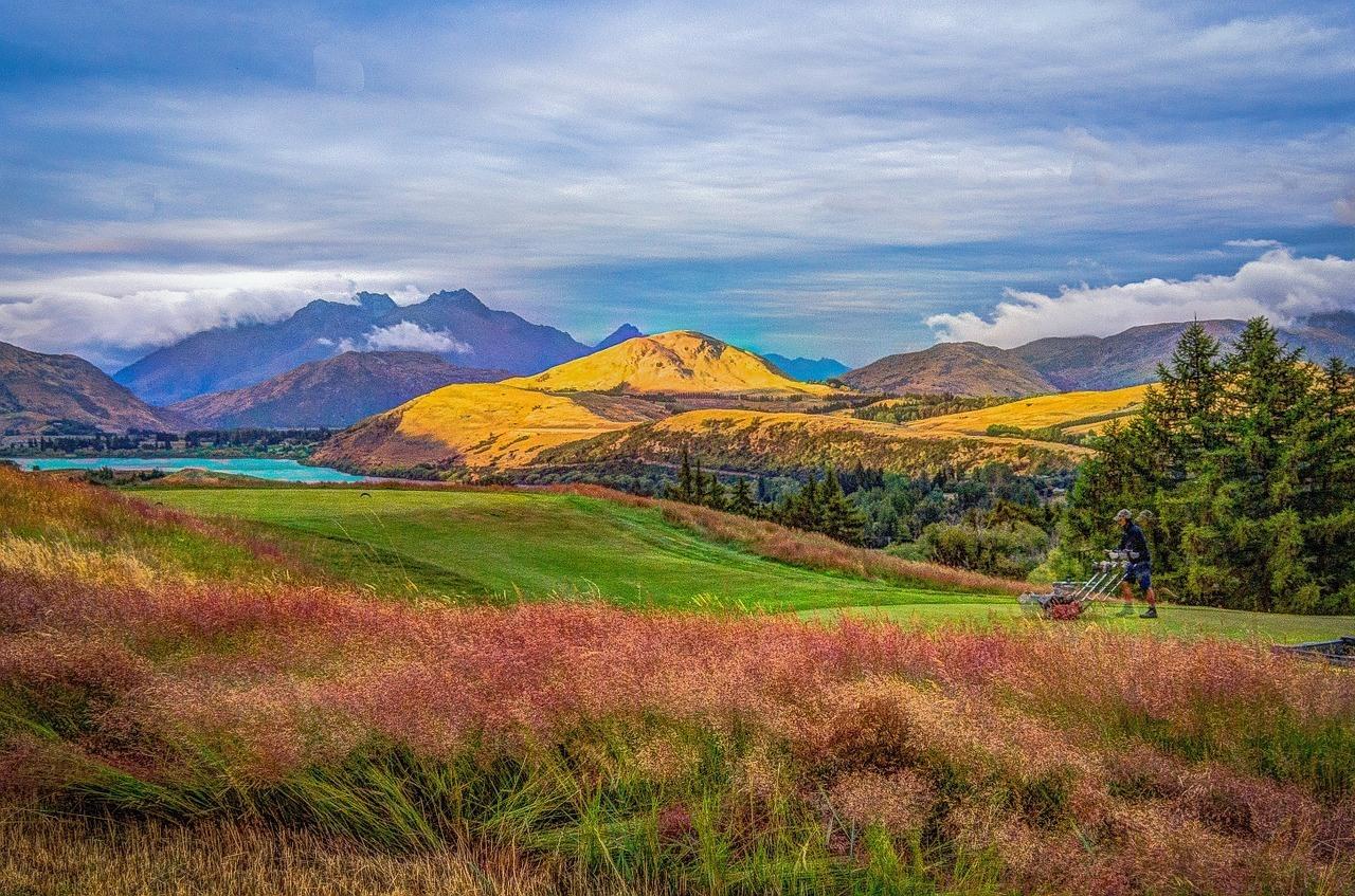 Glenorchy New Zealand South Island Road Trip Itinerary