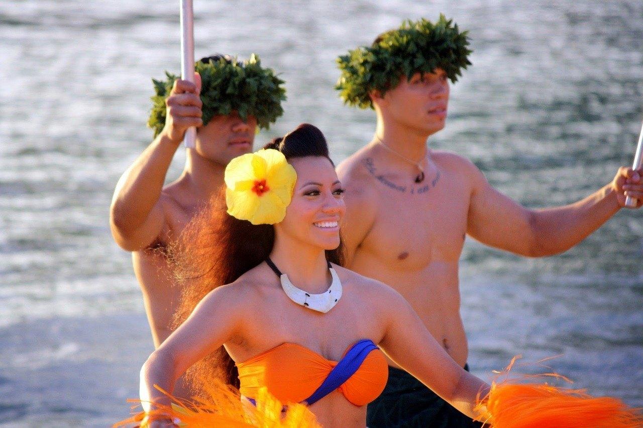 Hawaii Luau Maui