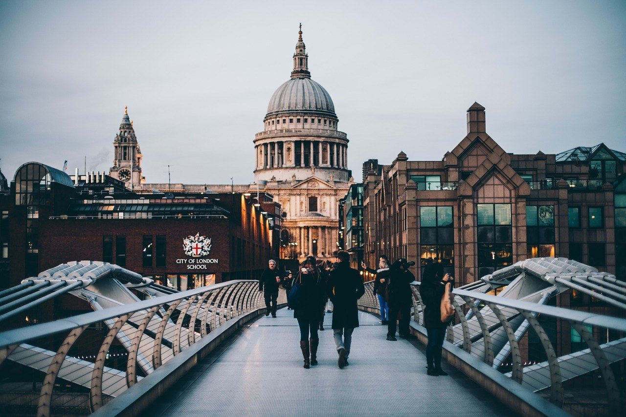 How to Spend 48 Hours in London