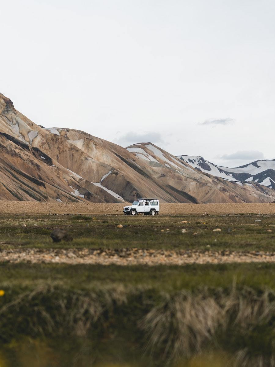 Iceland Facts About The Economy