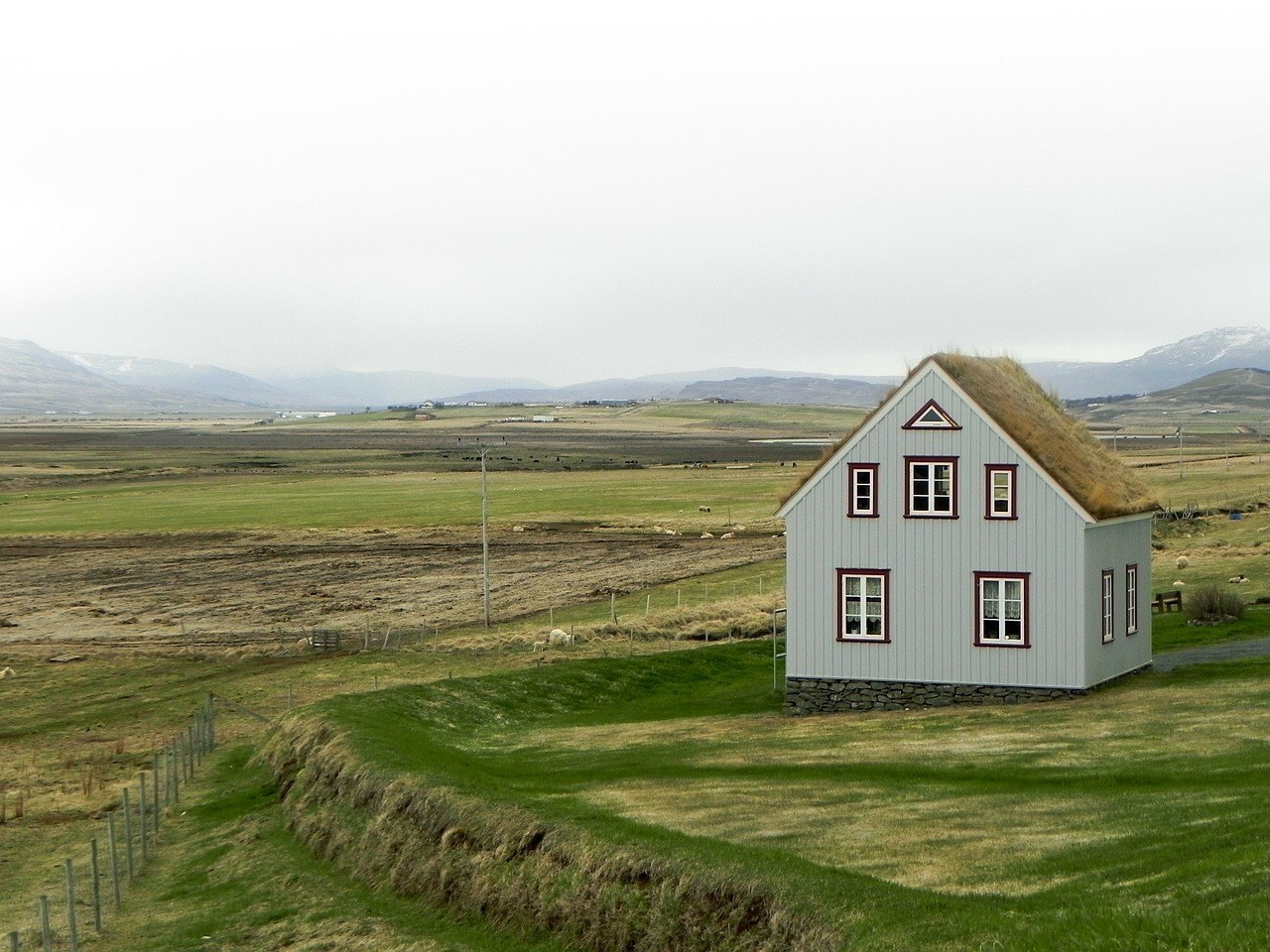 Iceland Facts About The Environment