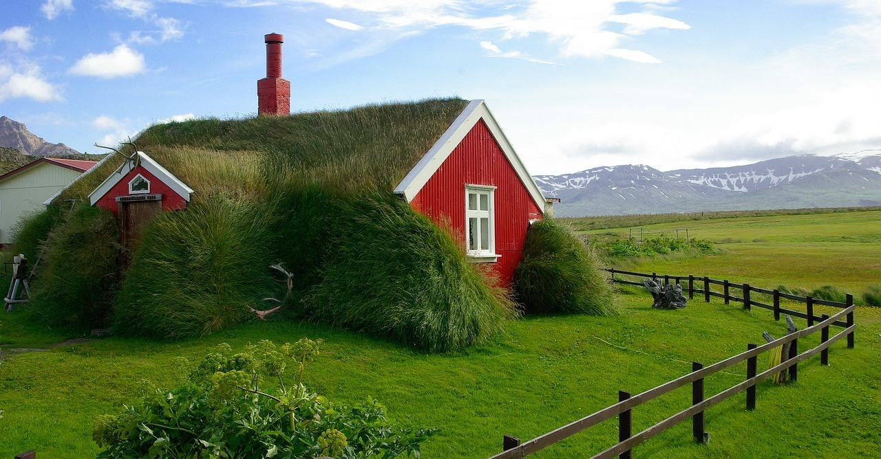 Iceland Facts For Kids
