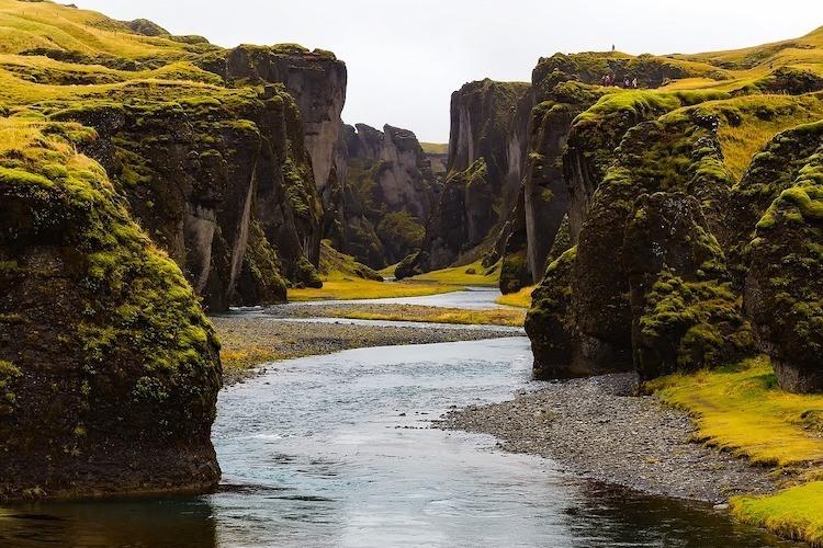 Iceland Landscape Facts