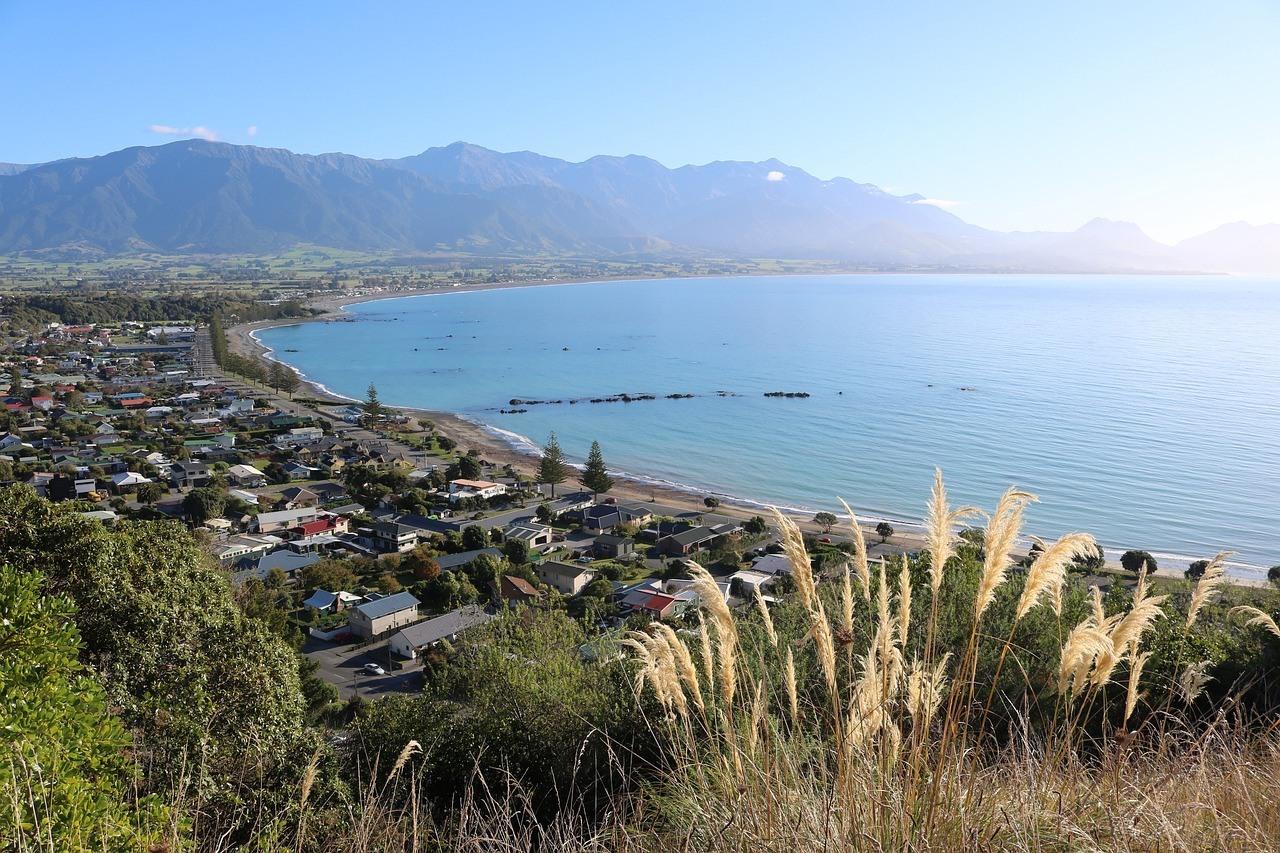 Kaikoura New Zealand- South Island Road Trip Itinerary