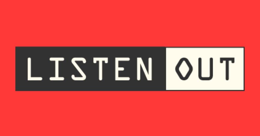 Listen Out - Australian Music Festivals