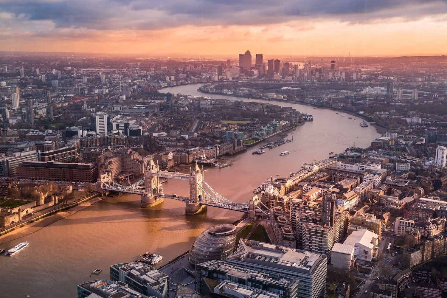 London in Two Days Travel Tips