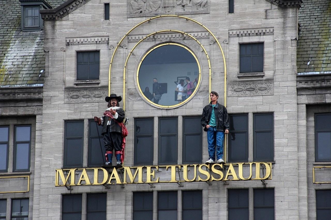 Madame Tussaud's London