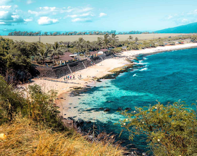 Maui Itinerary - Paia Town