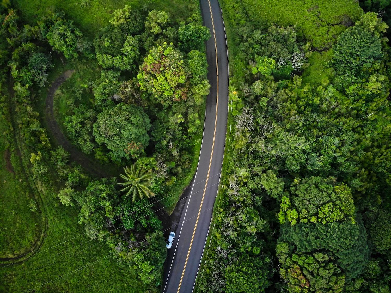 Road to Hana - Maui Itinerary