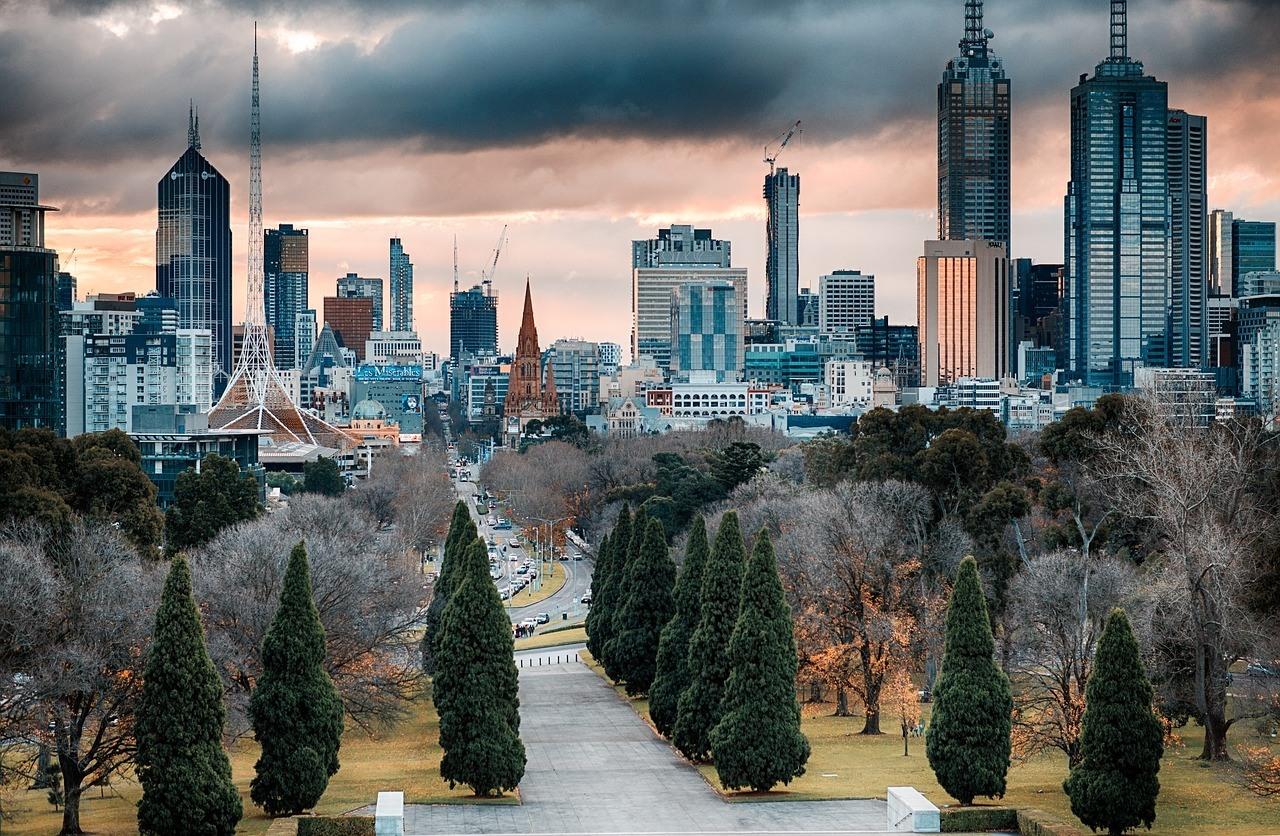 Melbourne Backpackers Hostels 2019