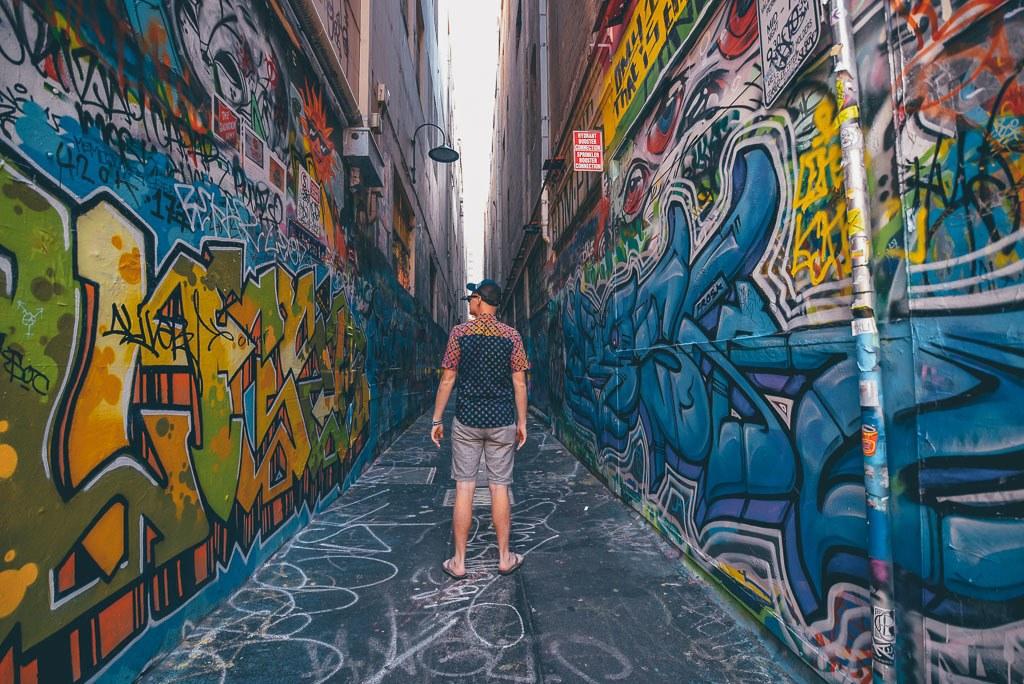 Melbourne Hostels