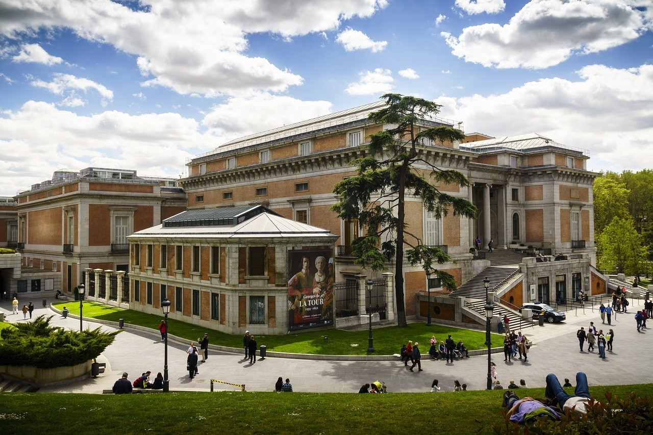 Museo Nacional del Prado - Madrid in 2 Days