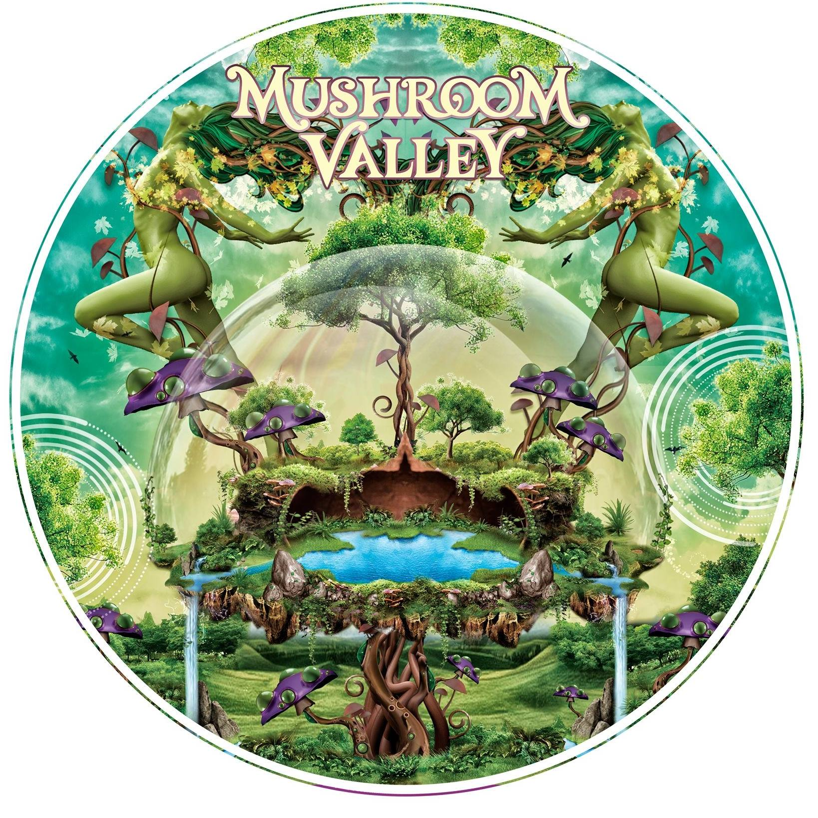 Mushroom Valley Festival Australia