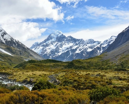 New Zealand North Island itinerary and travel tips
