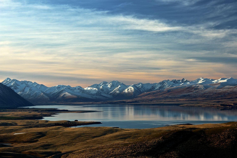 New Zealand South Island Itinerary 2019