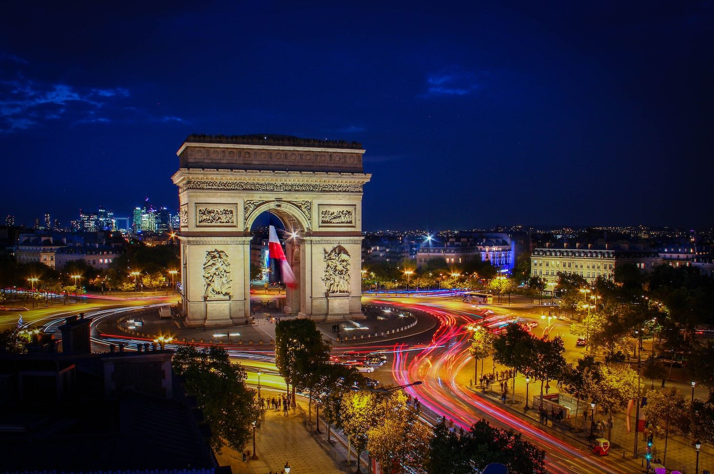 Paris Travel TIps for 2 Days