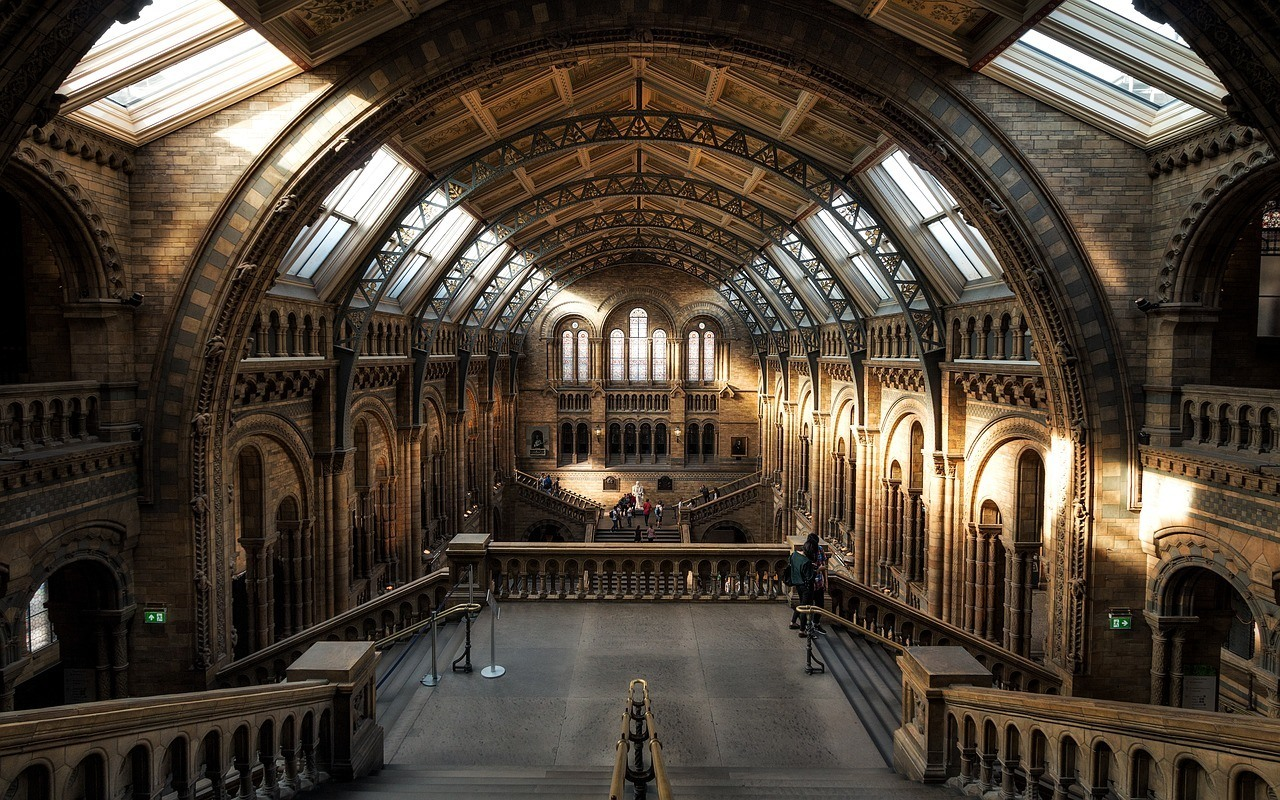 Places to Visit in London in 2 Days