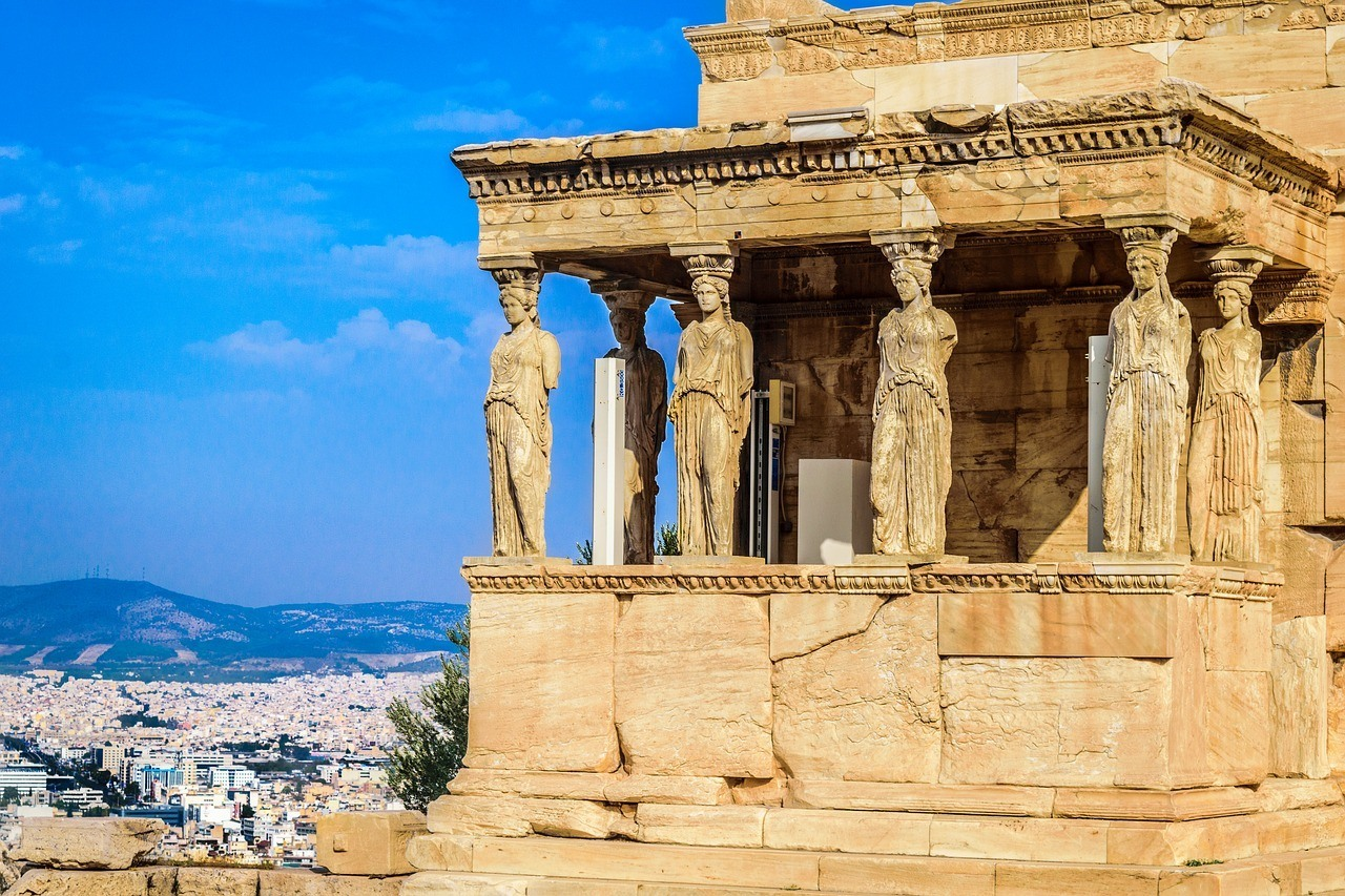 Places to visit in Athens for 48 hours