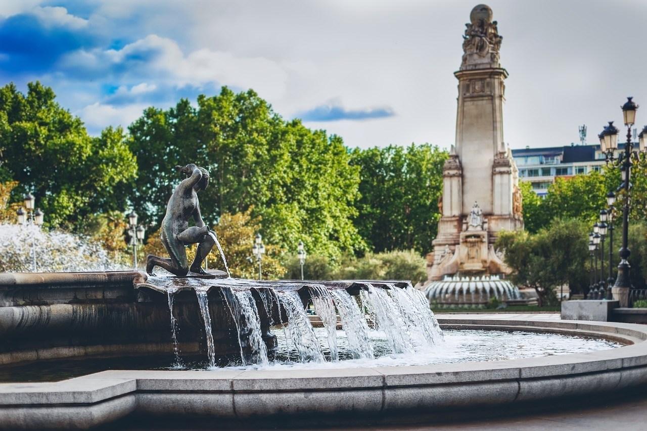 Plaza de Espana - Madrid Must Do 2 Days