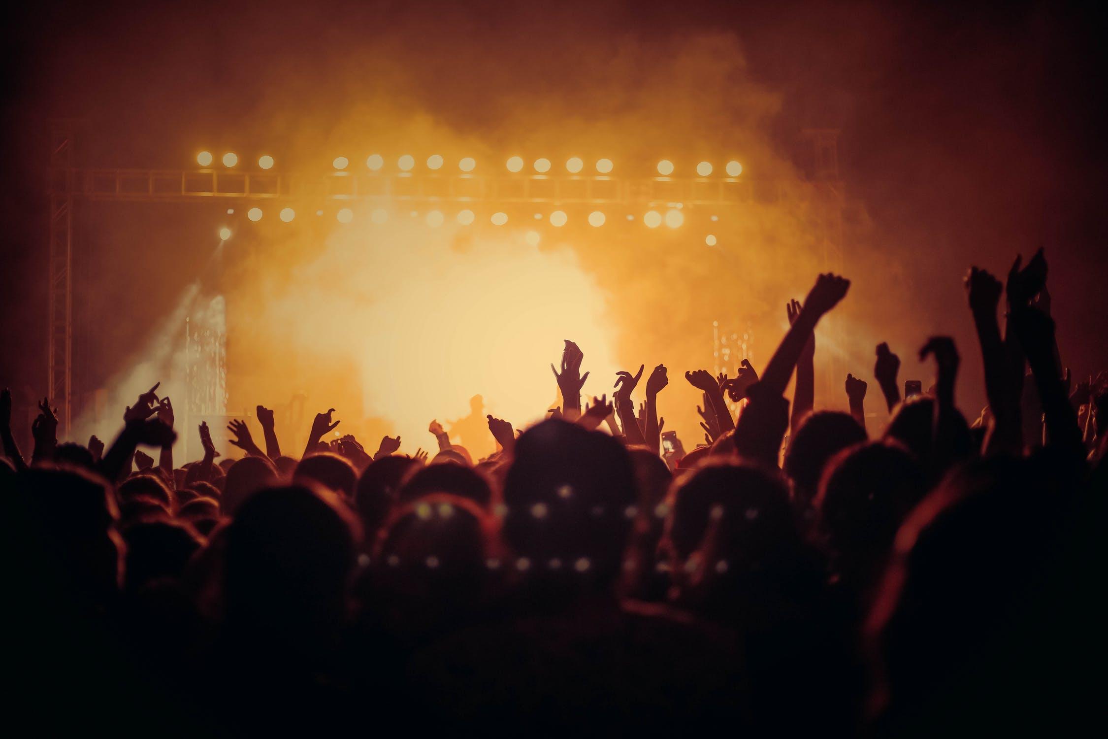 Quotes for Music Festivals