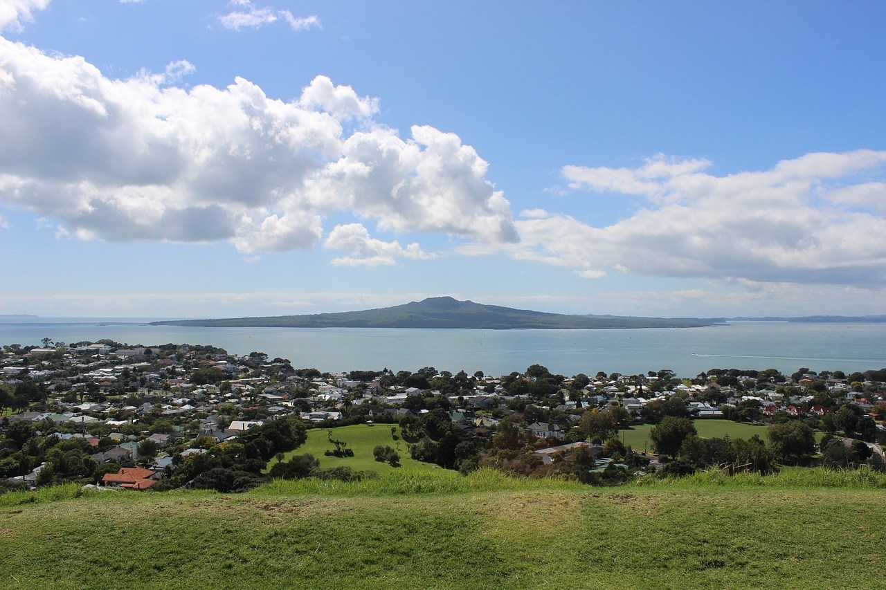Rangitoto Island - Things to do in Auckland