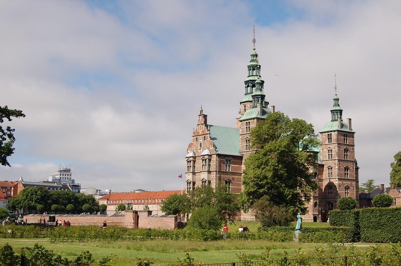 Rosenborg Castle - Things to do in Copenhagen