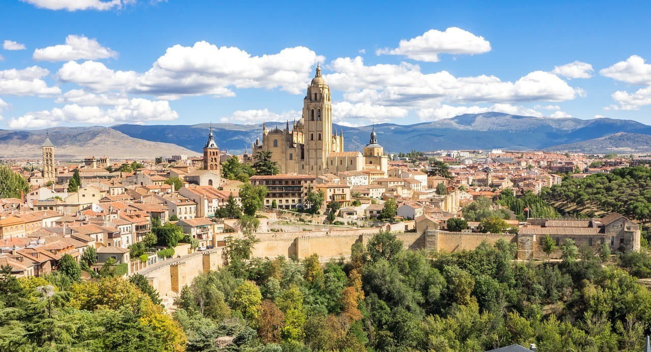 Segovia, Spain - Best Day Trips from Madrid