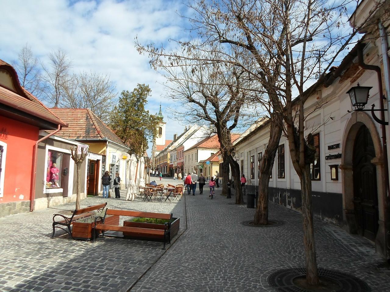 Szentendre - Budapest Day Trips