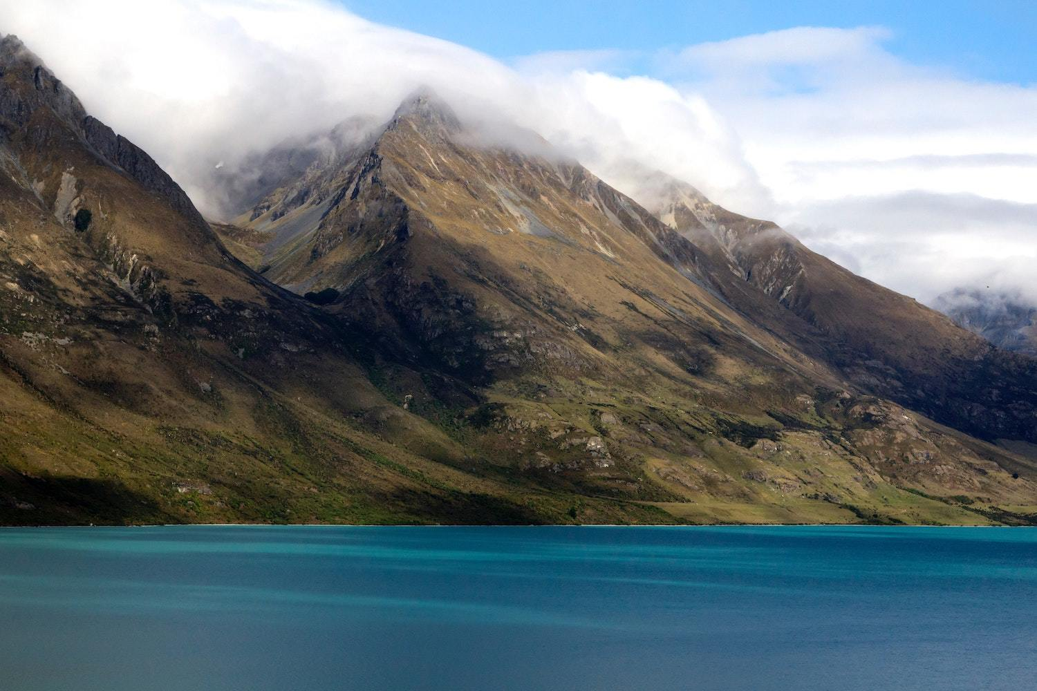 Things to do on South Island of New Zealand 2019