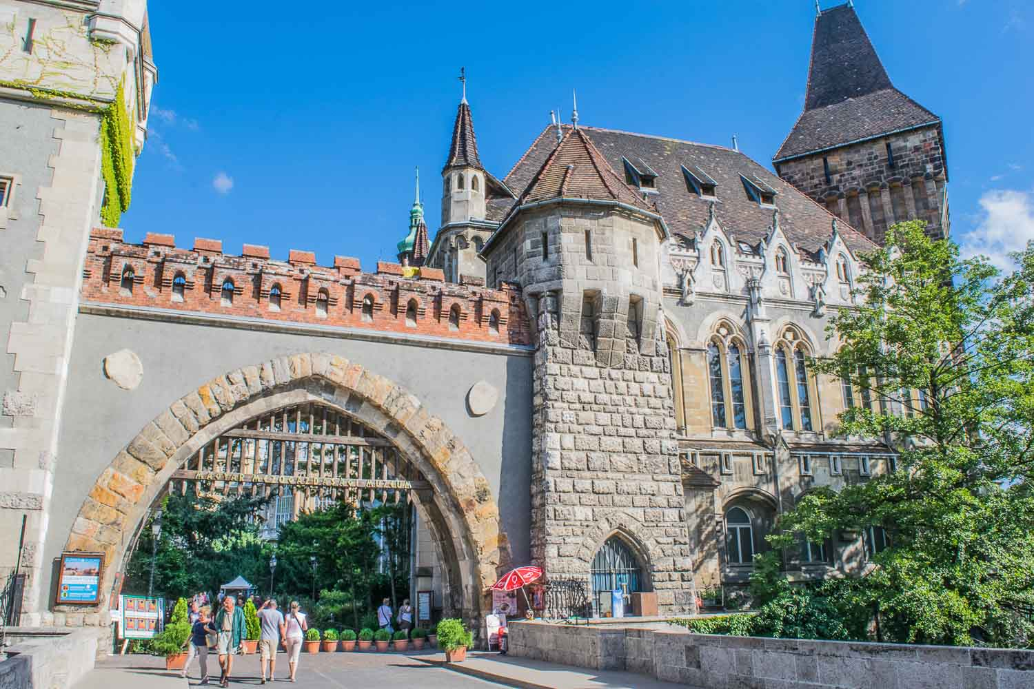 What to do in 2 Days in Budapest Itinerary