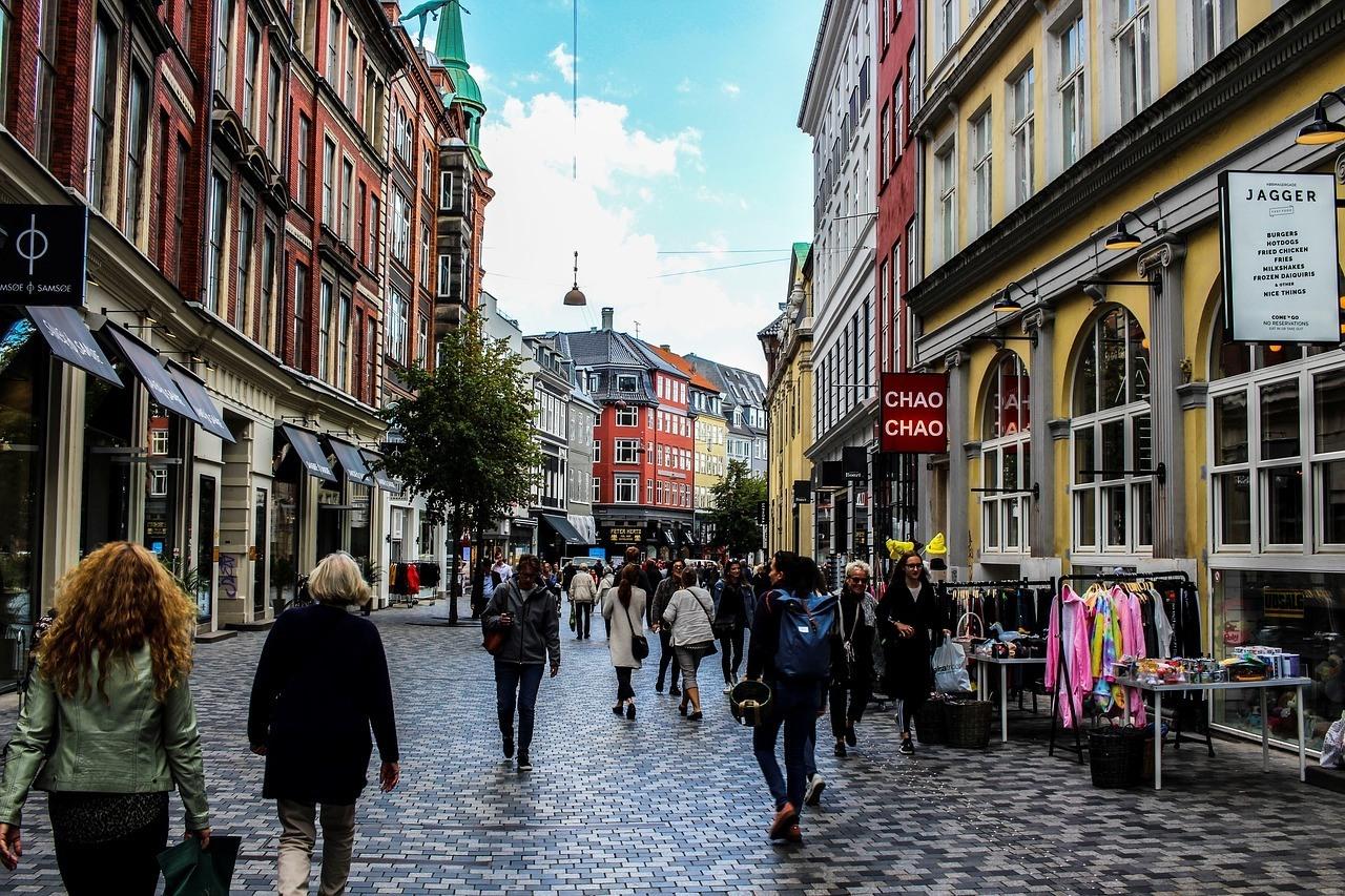 What to do in Copenhagen in 2 days