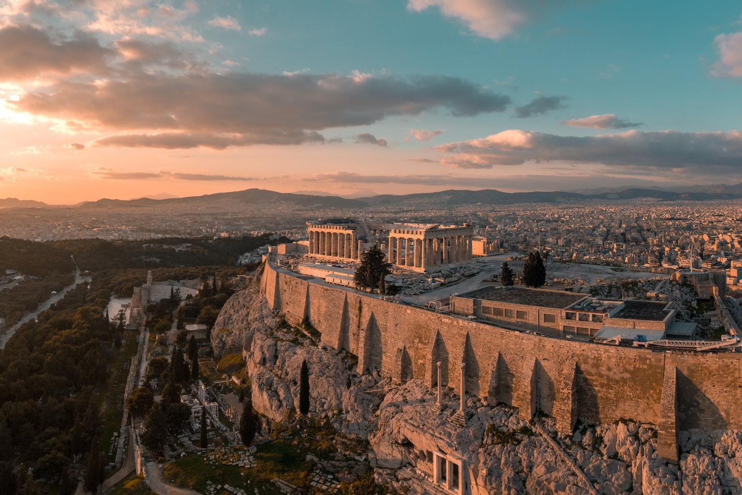 What to do with 2 days in Athens