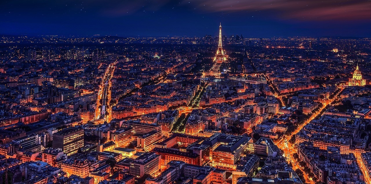 Where to Stay for 2 Days in Paris Accommodation