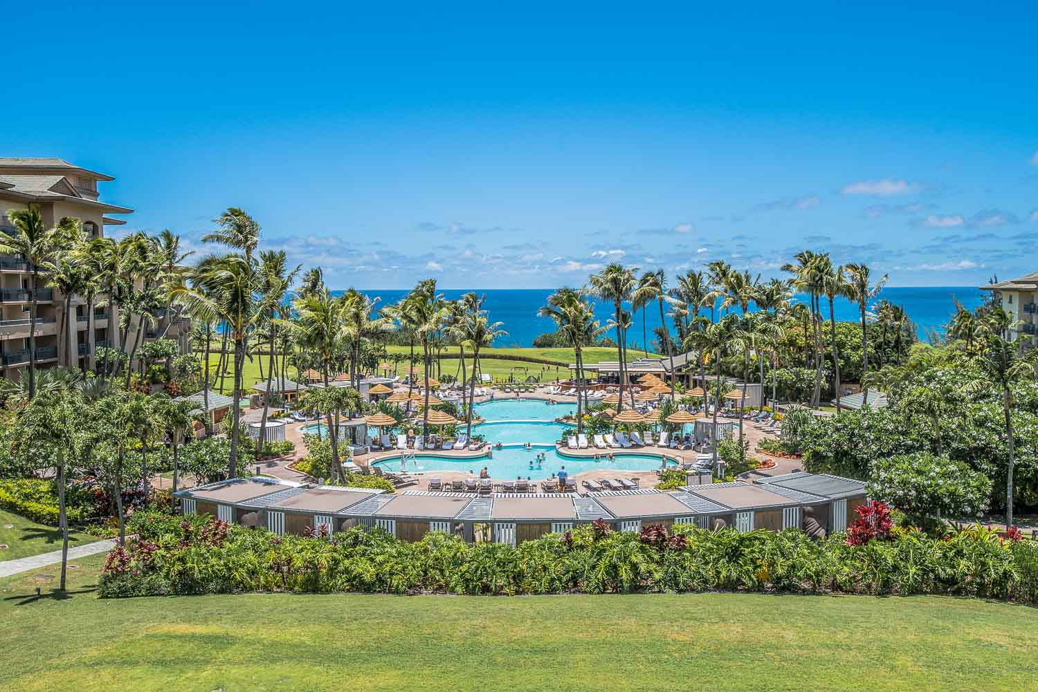 Where to Stay on Maui - Ritz Carlton