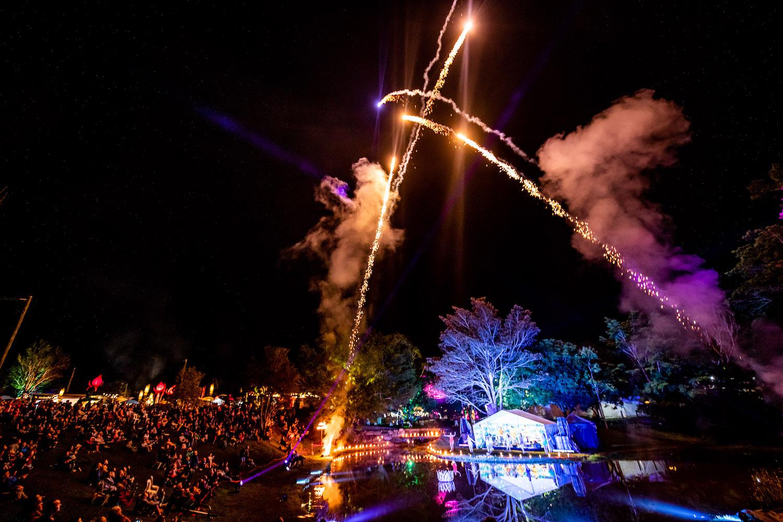 Woodford Folk Festival Australia 2020