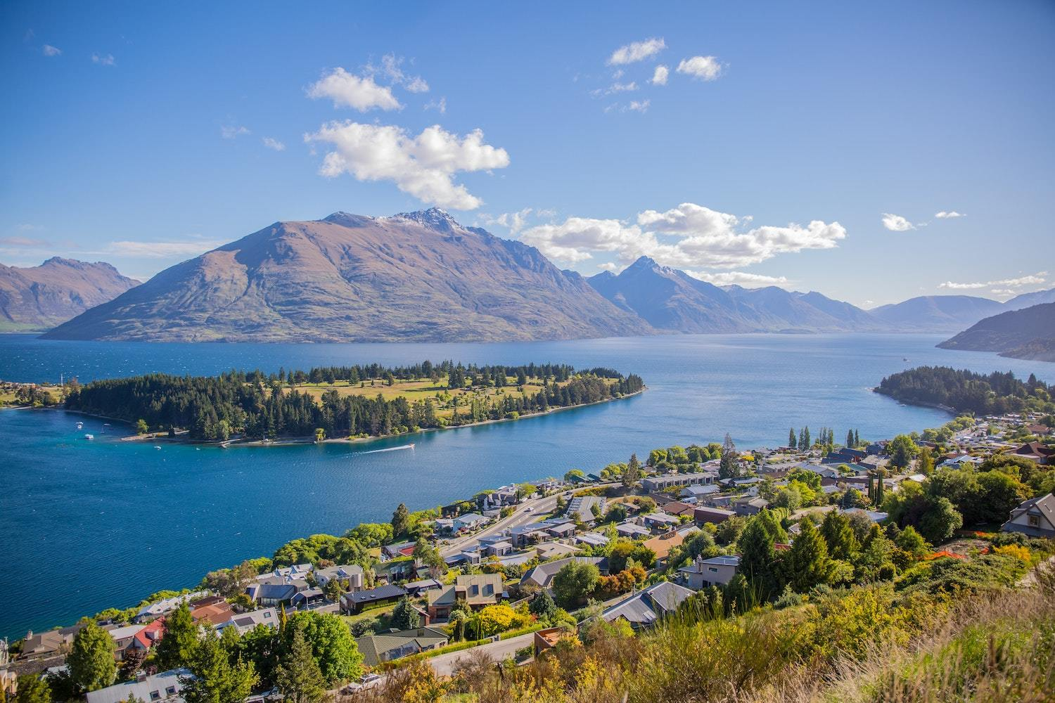 where to eat in queenstown