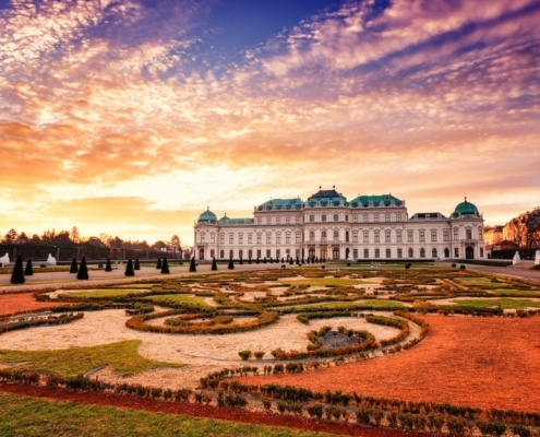 2 Days in Vienna Itinerary