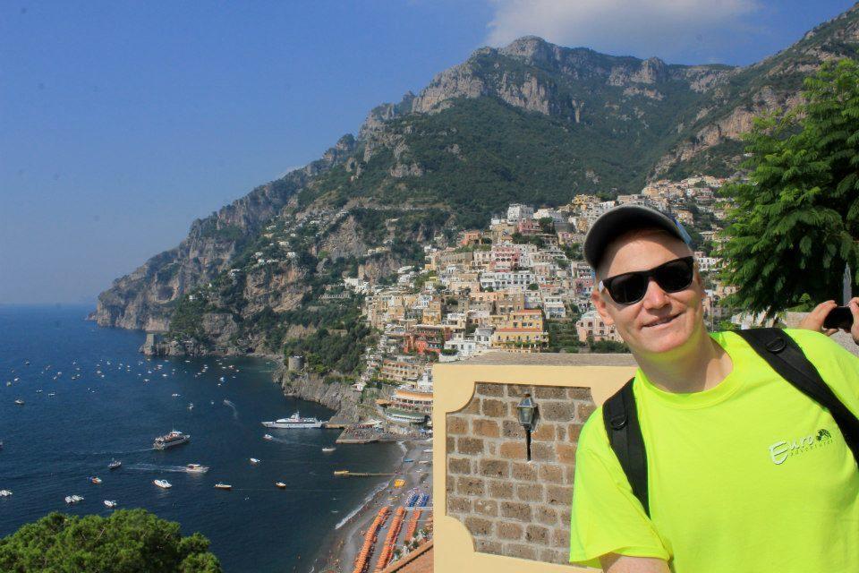 Amalfi Coast - Italy Itinerary 10 Days
