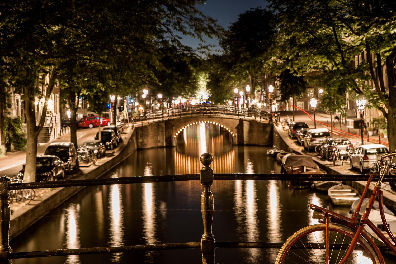 Amsterdam Nightlife 2019