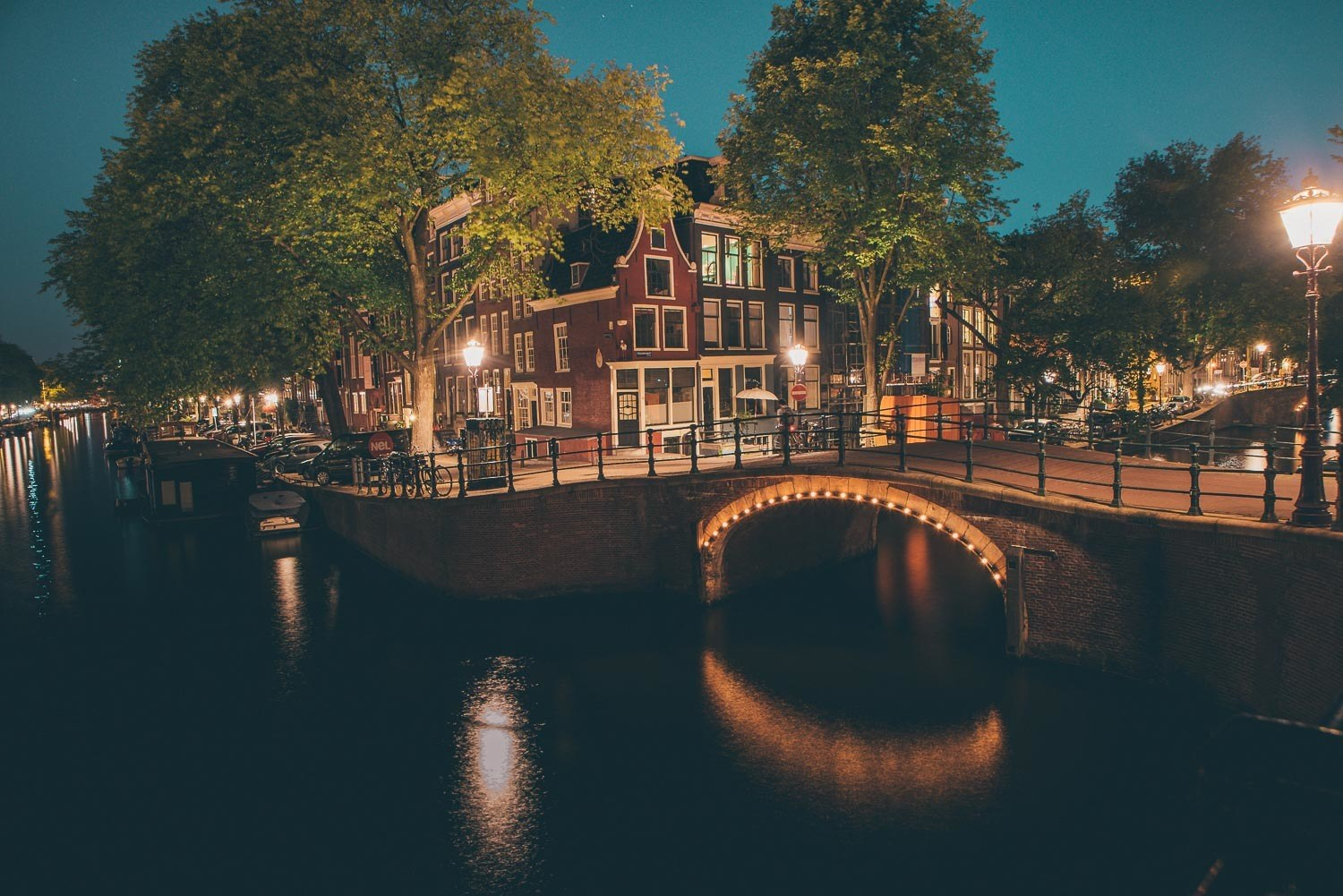 Amsterdam in two days