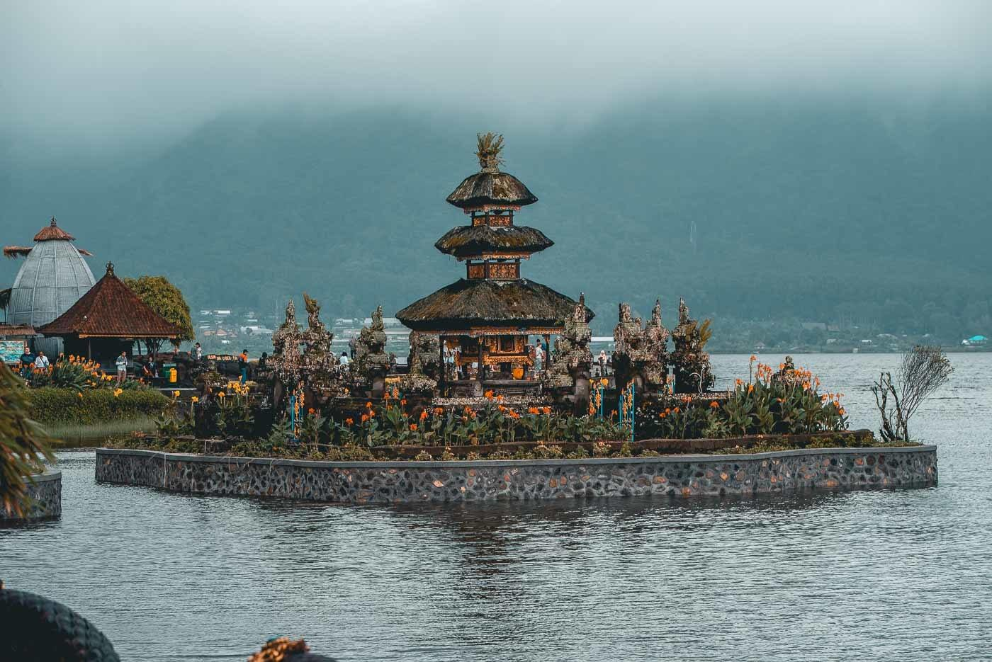 Bali Honeymoon Travel Guide