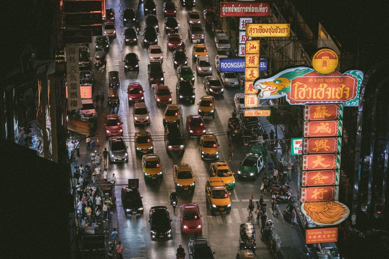 Bangkok Chinatown - Things to do in Bangkok in 2 days